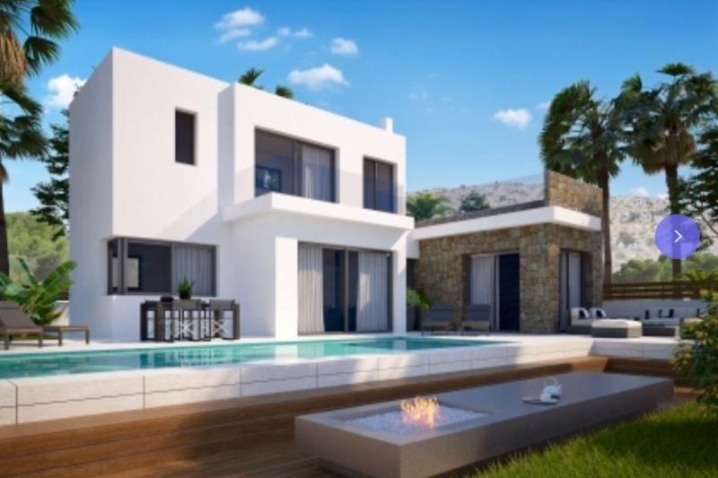 Verkauf von luxusobjekt haus Province d'alicante 365800€ - Fotografie 1