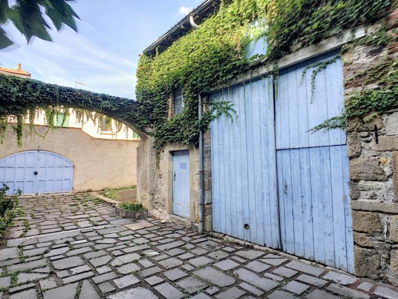 Sale house / villa La sauvetat 243800€ - Picture 7
