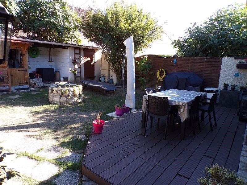 Sale house / villa Villemoisson sur orge 279000€ - Picture 2