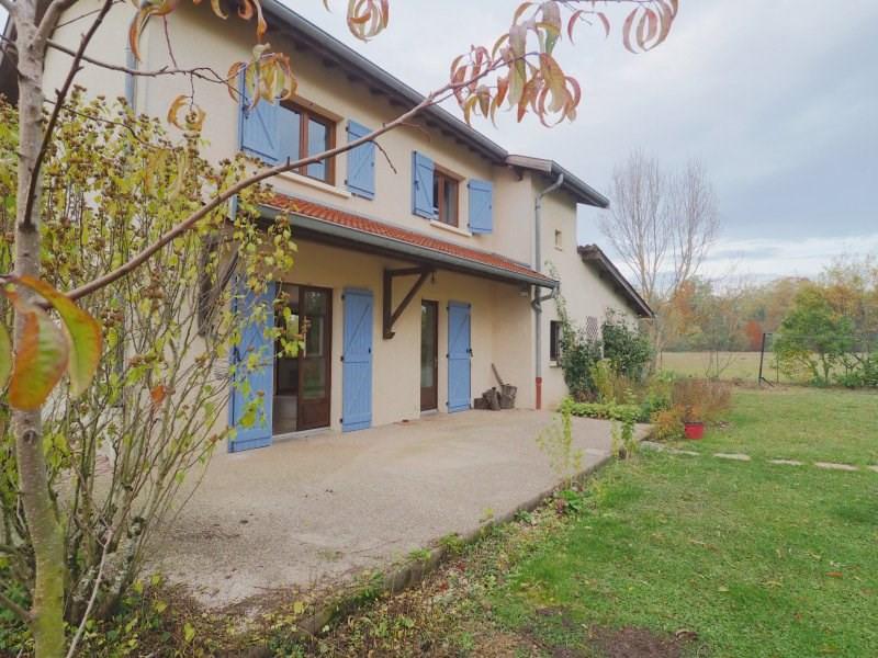 Location maison / villa La chapelle-du-châtelard 855€ CC - Photo 5