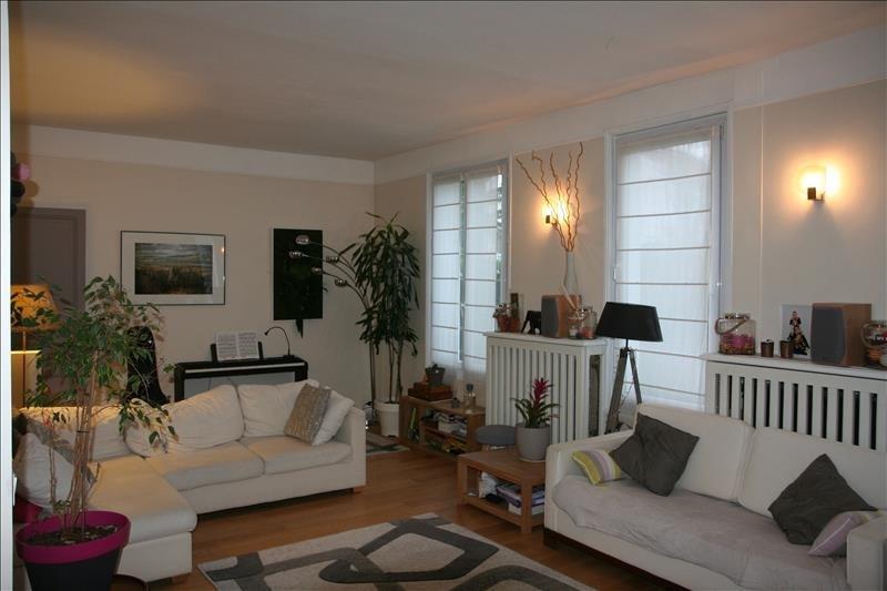 Deluxe sale house / villa Le mesnil le roi 1250000€ - Picture 3