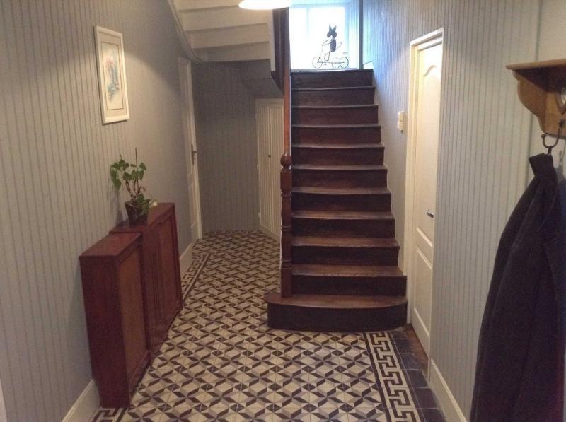 Sale house / villa Rostrenen 117030€ - Picture 1