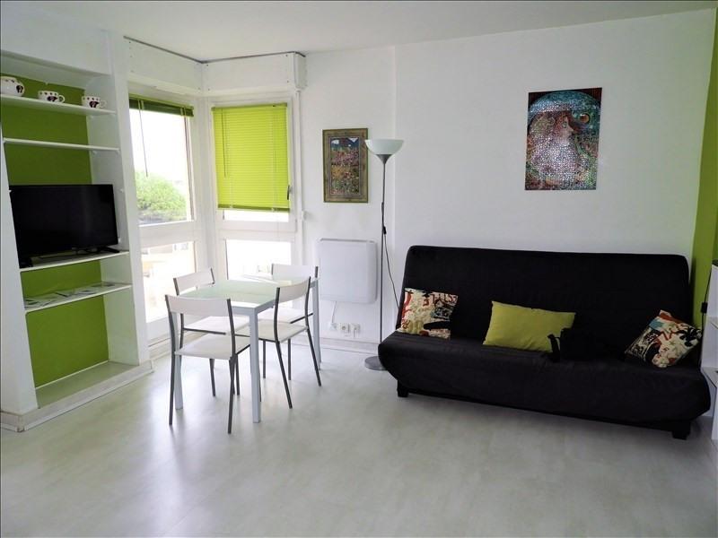 Affitto appartamento La grande motte 460€ CC - Fotografia 3