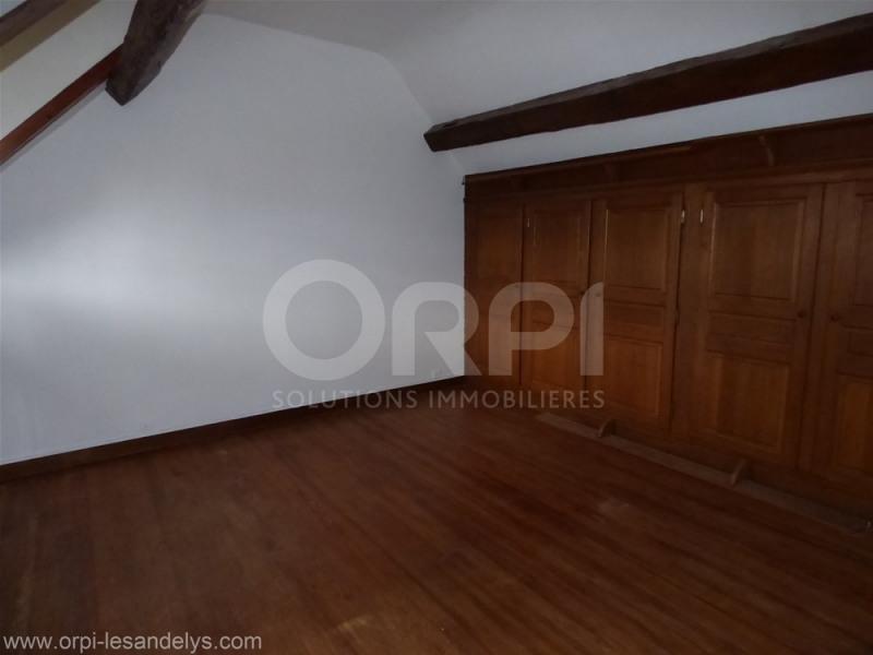 Sale house / villa Les andelys 265000€ - Picture 10