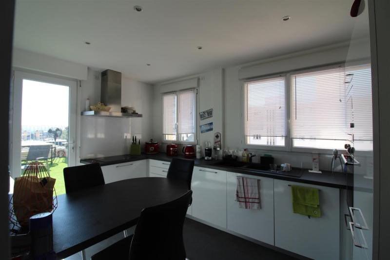 Vente de prestige appartement Limoges 416000€ - Photo 3