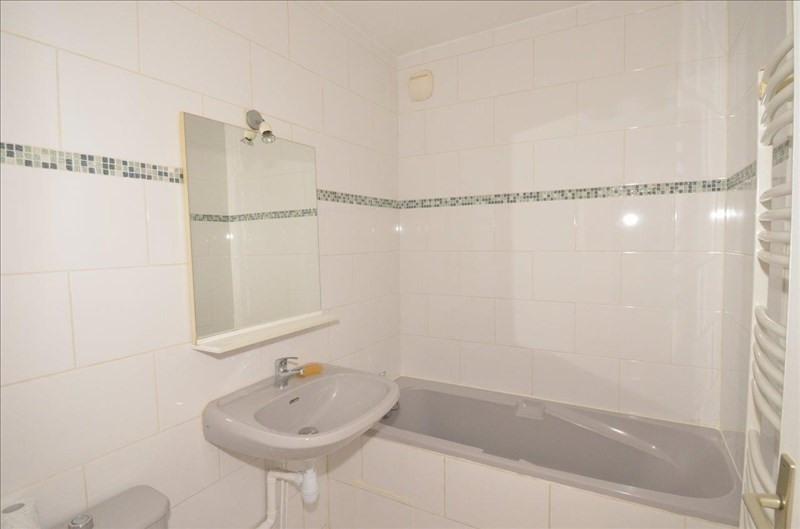 Sale apartment Charbonnieres les bains 129000€ - Picture 8