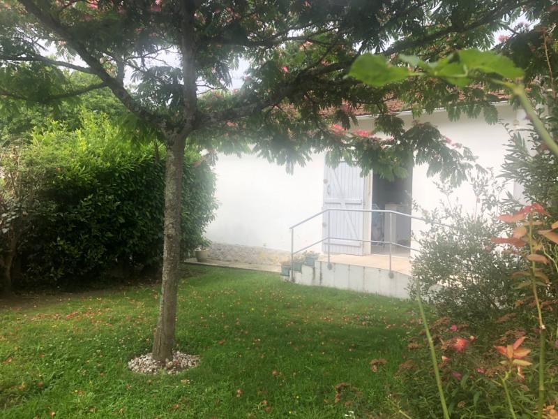 Vente maison / villa Saint georges de didonne 262500€ - Photo 2