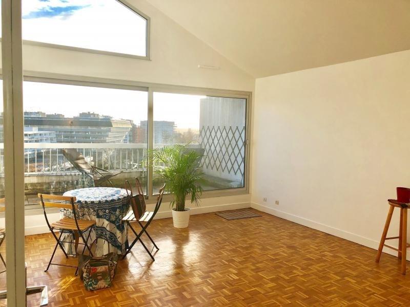 Venta  apartamento Cergy 218000€ - Fotografía 2