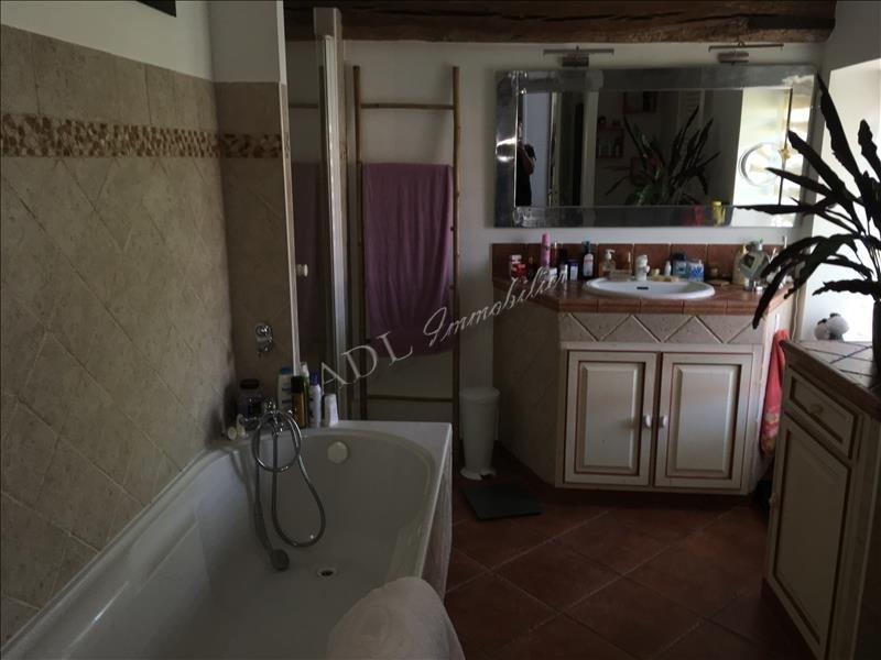Vente maison / villa Gouvieux 388000€ - Photo 8