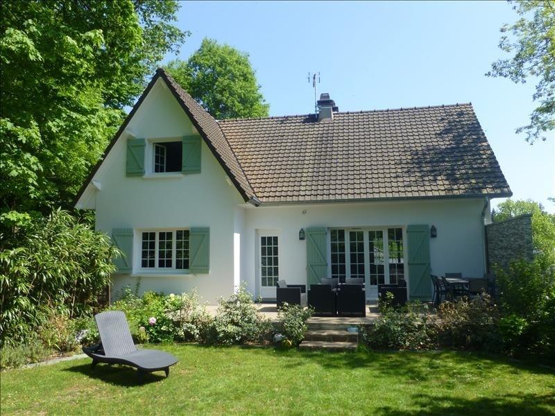 Vendita casa Villennes sur seine 785000€ - Fotografia 1