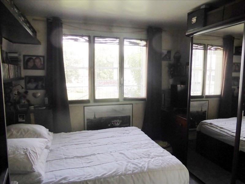 Sale apartment Crepy en valois 107000€ - Picture 3