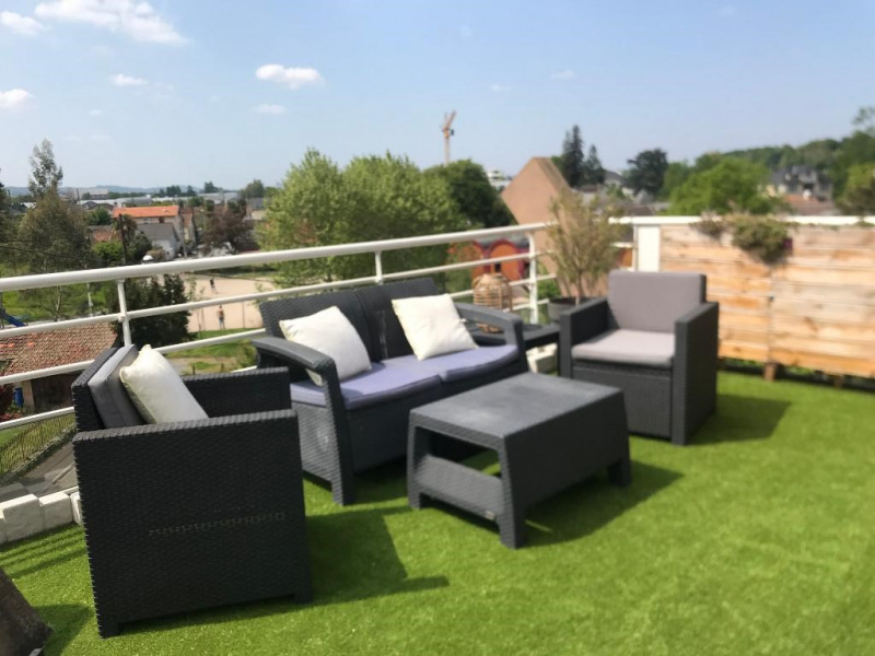 Sale apartment Billere 212000€ - Picture 5