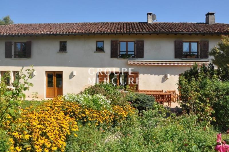 Deluxe sale house / villa Bourg en bresse 790000€ - Picture 15