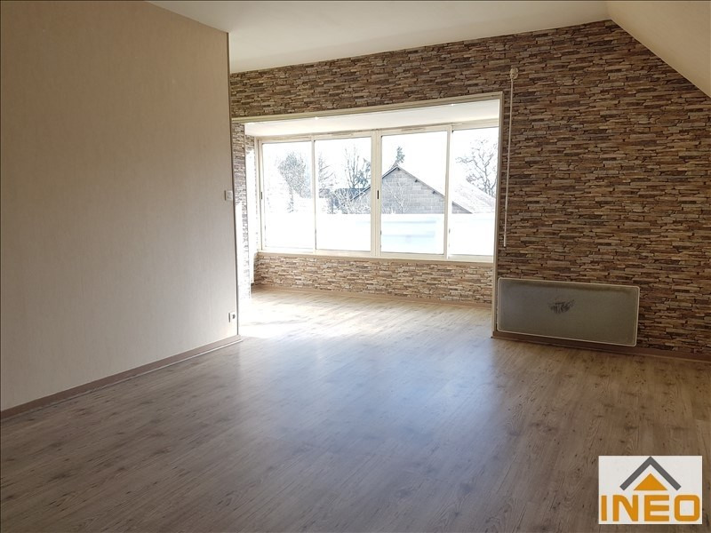 Vente appartement Geveze 117 700€ - Photo 3