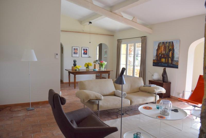 Revenda residencial de prestígio casa Fayence 995000€ - Fotografia 12