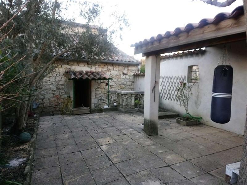 Vente maison / villa Chandolas 143700€ - Photo 3