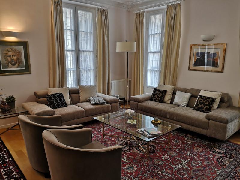 Location appartement Paris 1er 4800€ CC - Photo 2