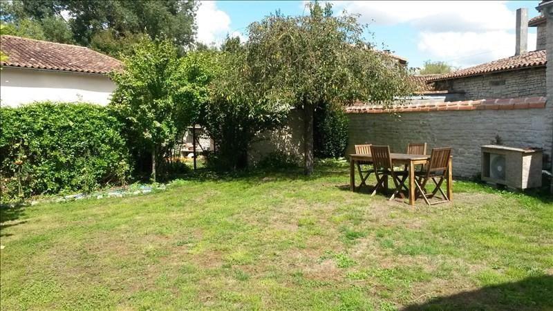 Sale house / villa Aigre 107000€ - Picture 15