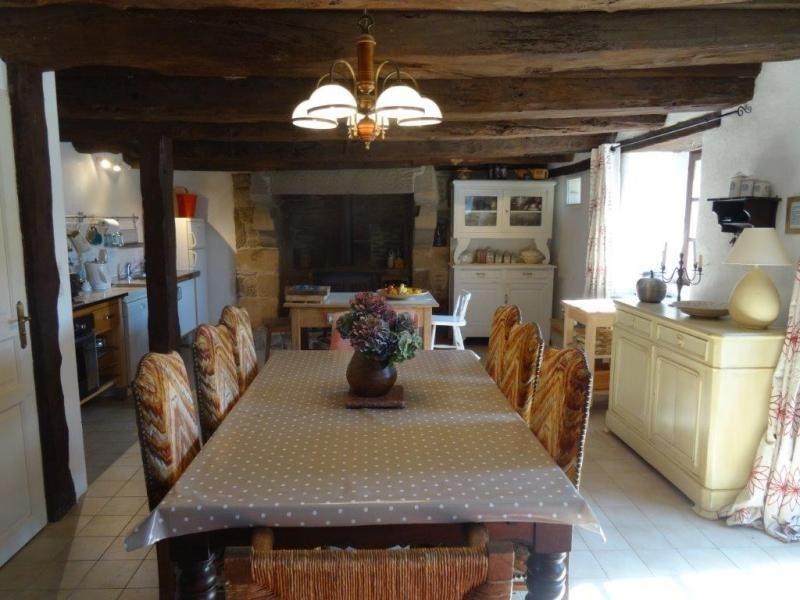 Sale house / villa Loguivy plougras 128400€ - Picture 4