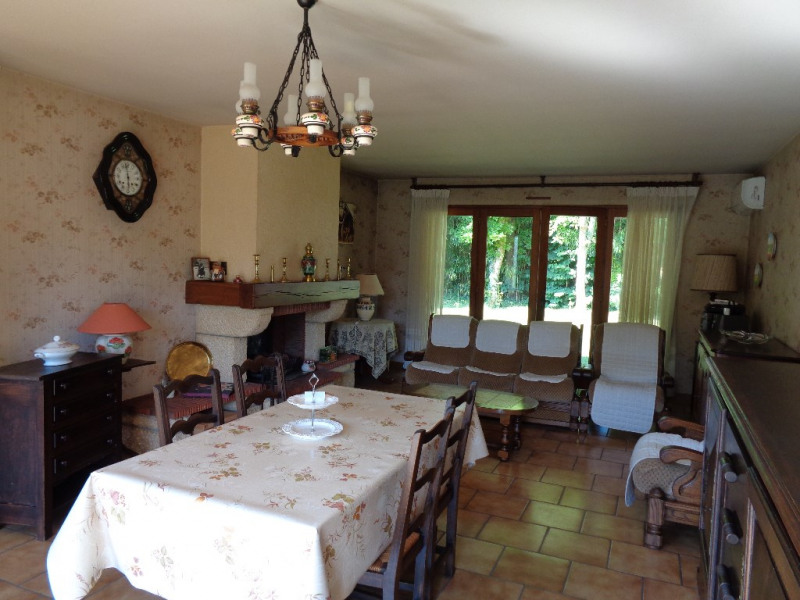 Vente maison / villa Herm 240 000€ - Photo 3
