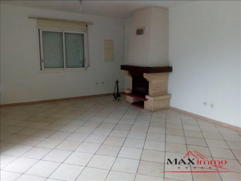 Vente maison / villa La plaine des cafres 190000€ - Photo 3