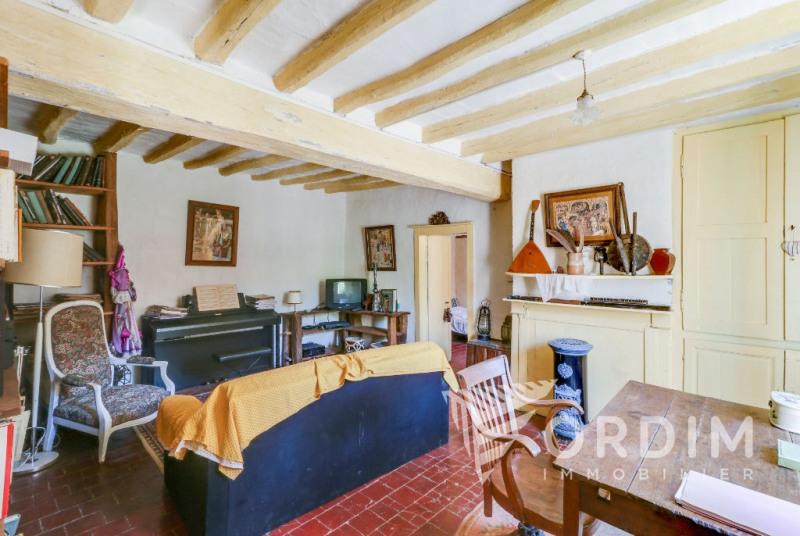 Vente maison / villa Charny oree de puisaye 169000€ - Photo 5