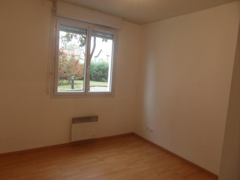 Investment property apartment Pont de cheruy 107 000€ - Picture 3