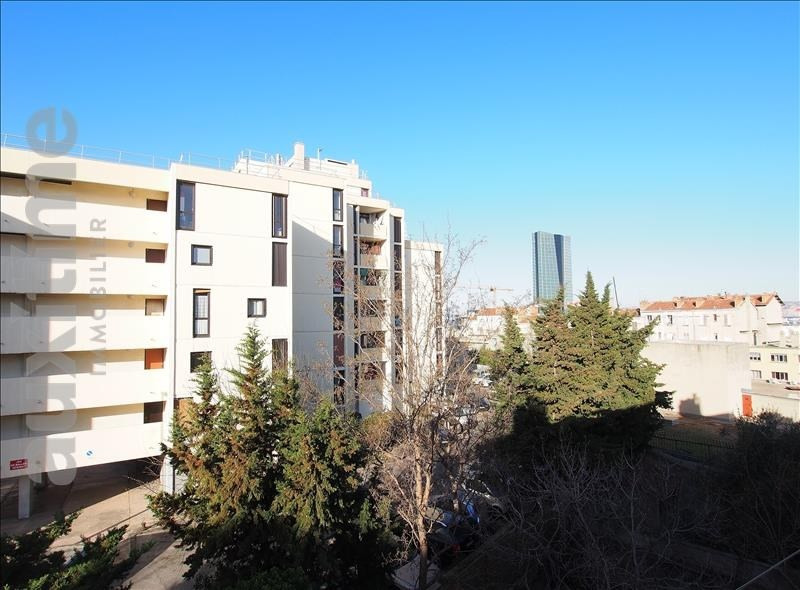 Vente appartement Marseille 3ème 98 000€ - Photo 3