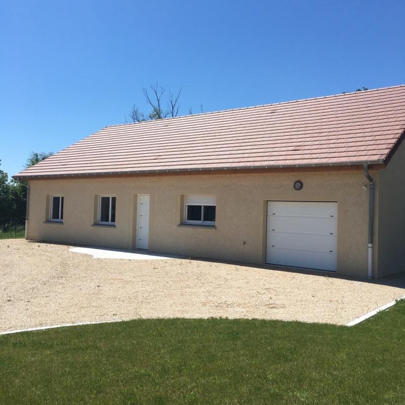 Vente maison / villa Louhans 10 minutes 212000€ - Photo 1