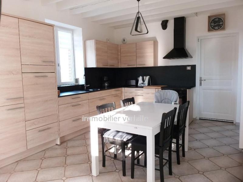 Sale house / villa Merris 497000€ - Picture 5