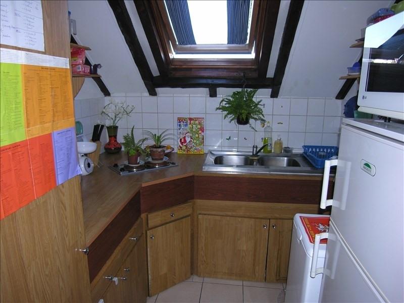 Rental apartment Lormont 430€ CC - Picture 1