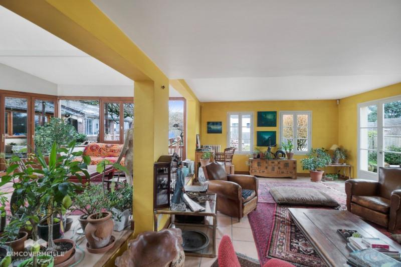 Deluxe sale house / villa L etang la ville 1195000€ - Picture 4