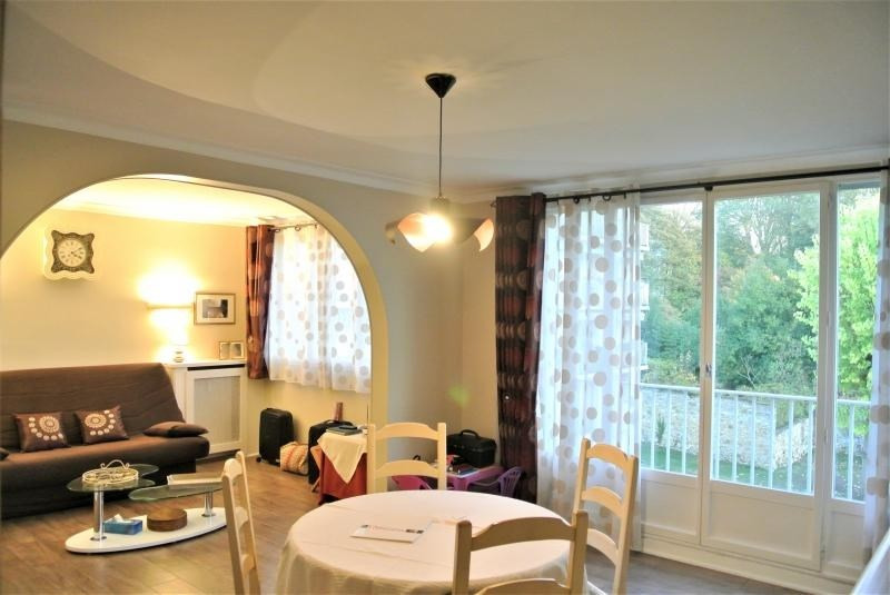 Sale apartment Taverny 224 000€ - Picture 2