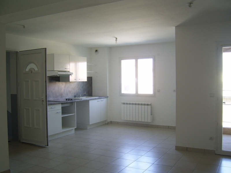 Vente appartement Bouillargues 151 000€ - Photo 1