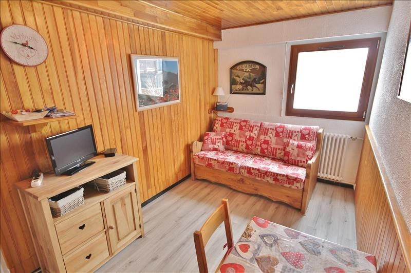 Sale apartment Val d'isere 199 500€ - Picture 1