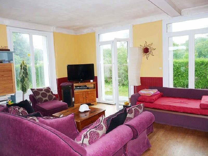 Sale house / villa Ivoy le pre 162000€ - Picture 3