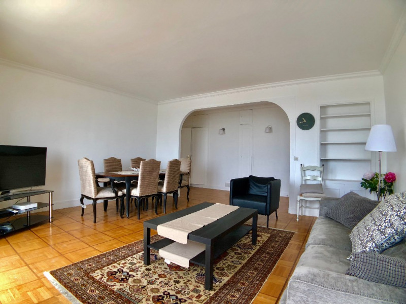 Vente appartement Le pecq 680000€ - Photo 3