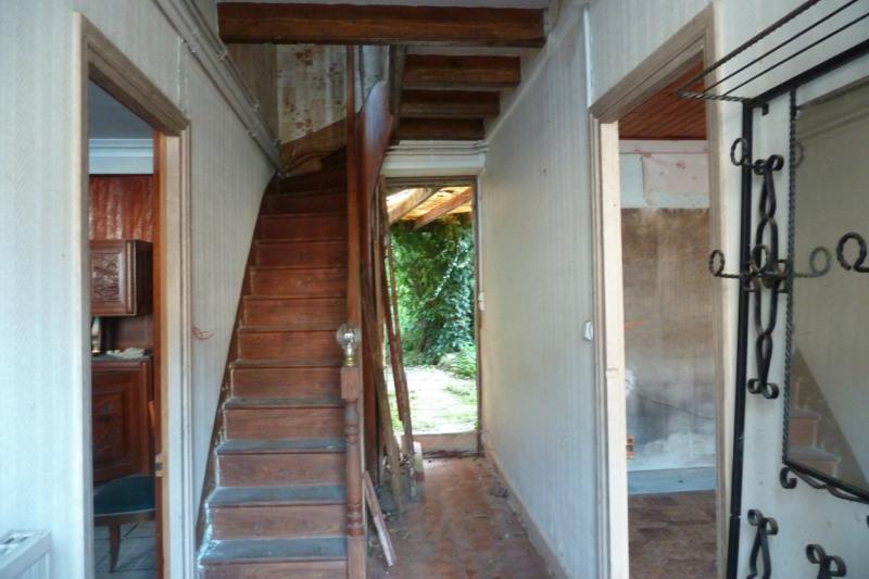 Revenda casa Landrais 85600€ - Fotografia 2