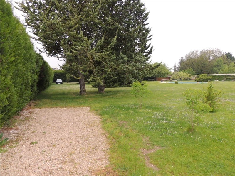 Vente terrain Brion 64 500€ - Photo 3