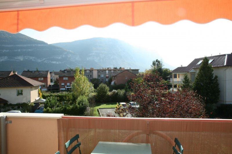 Sale apartment Gaillard 280 000€ - Picture 1