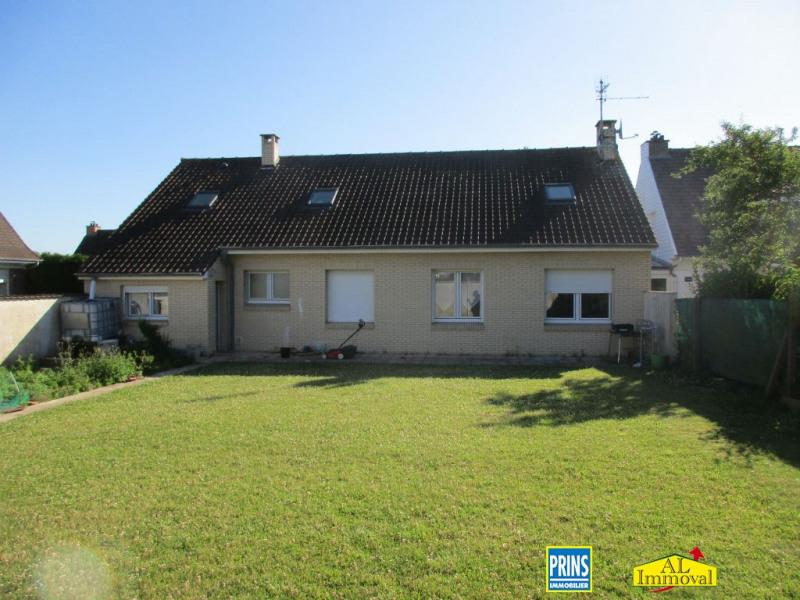 Maison individuelle SEMI PLAIN PIED - 8 pièces - 155 m²