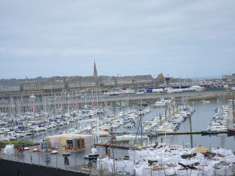 Vente appartement Saint malo 206 700€ - Photo 8