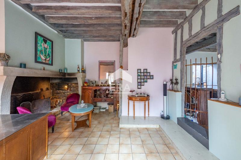 Vente maison / villa La chapelle gauthier 325000€ - Photo 7