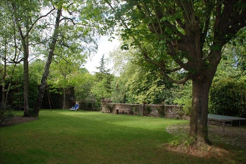 Venta de prestigio  casa Guyancourt 1653000€ - Fotografía 7