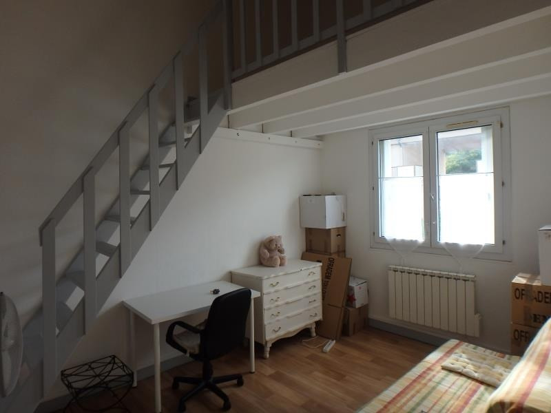 Vente appartement Toulouse 132 500€ - Photo 8