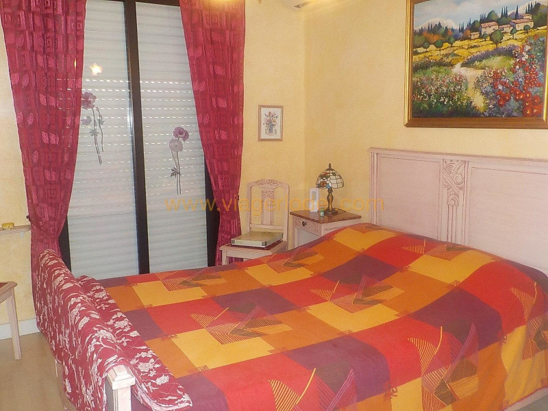 Life annuity apartment Antibes 65000€ - Picture 10