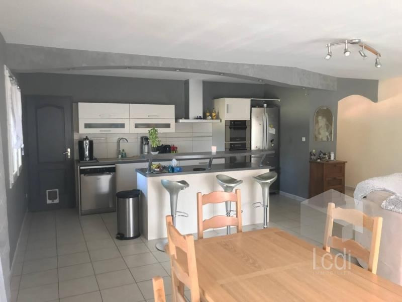 Vente maison / villa Malataverne 339000€ - Photo 2