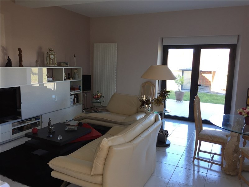 Sale house / villa Idron 299900€ - Picture 3