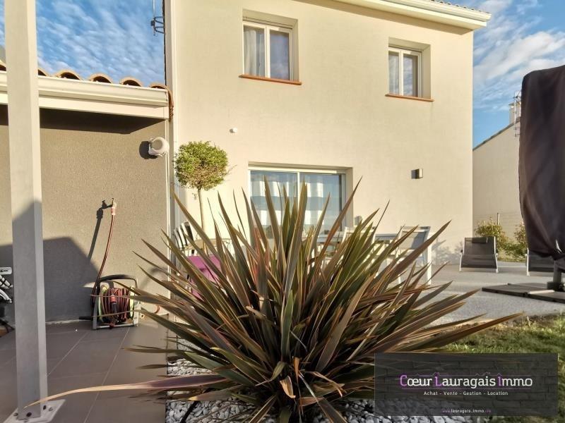 Vente maison / villa Quint-fonsegrives 365000€ - Photo 1
