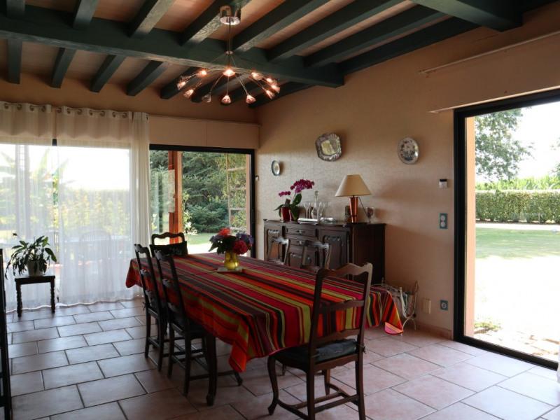 Vente maison / villa Dax 400000€ - Photo 9